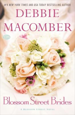 Cover image for Blossom Street brides