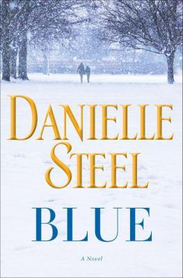Cover image for Blue : a novel