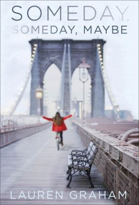 Cover image for Someday, someday, maybe