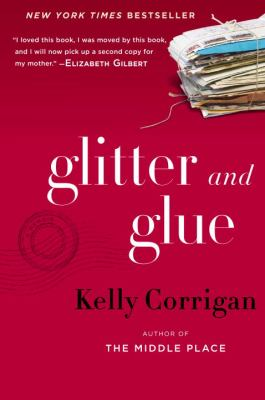 Cover image for Glitter and glue