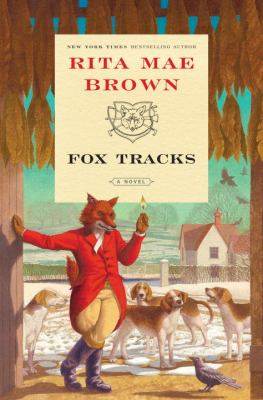 Cover image for Fox tracks