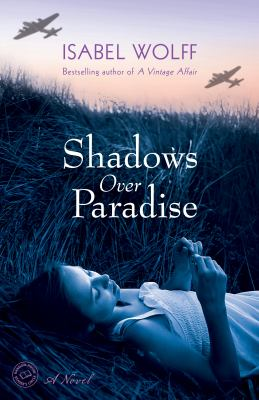 cover of Shadows Over Paradise
