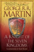Cover of A Knight of the Seven Kingdoms
