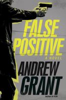 Cover art for False Positive
