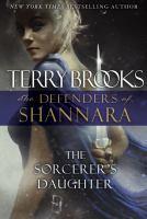 Cover art for The Sorcerer's Shannara