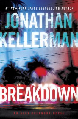 cover of Breakdown