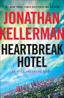 Cover art for Heartbreak Hotel