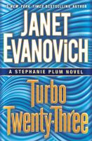Cover art for Turbo Twenty-Three