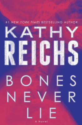 cover of Bones Never Lie