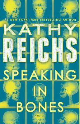 cover of Speaking in Bones