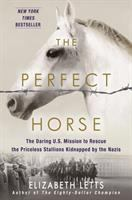 Cover art for The Perfect Horse