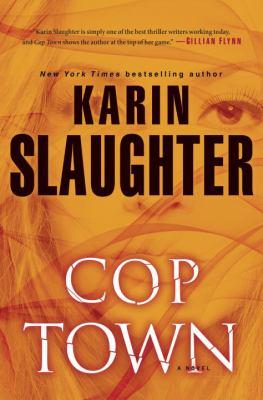 Details about Cop Town.