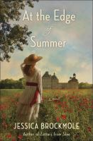 Cover art for At the Edge of Summer