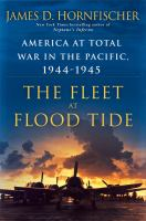 Cover art for The Fleet at Flood Tide