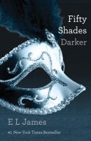 Cover art for Fifty Shades Darker