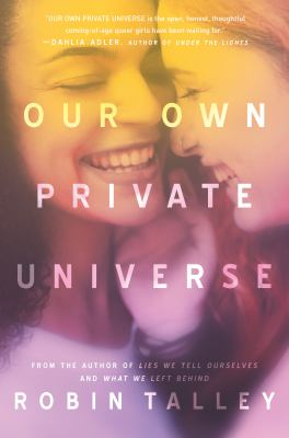 cover of Our Own Private Universe