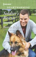 Soldier's Rescue by Krahn, Betina M. © 2017 (Added: 11/3/17)