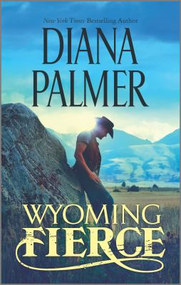 Cover image for Wyoming fierce 