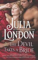 Cover art for The Devil Takes a Bride