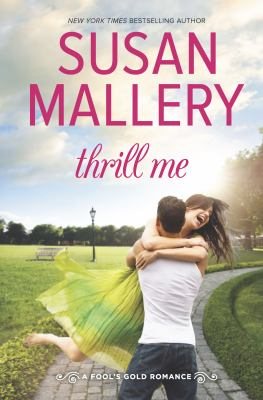 cover of Thrill Me