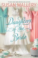 Cover art for Daughters of the Bride