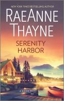 Cover Art for Serenity Harbor