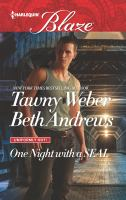One Night With A Seal by Weber, Tawny © 2017 (Added: 11/3/17)