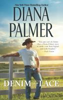 Denim And Lace by Palmer, Diana © 2016 (Added: 9/27/16)