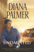 Undaunted by Palmer, Diana © 2017 (Added: 7/5/17)