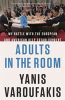 Cover art for Adults in the Room