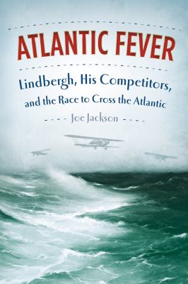 Cover image for Atlantic fever