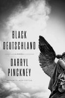 Cover art for Black Deutschland