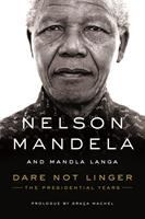 Cover art for Nelson Mandela