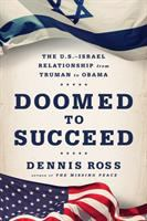 Cover of Doomed to Succeed
