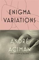 Cover art for Enigma Variations