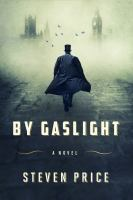 Cover art for By Gaslight
