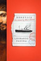 Heretics by Padura, Leonardo © 2017 (Added: 3/20/17)
