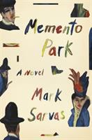 Cover art for Memento Park