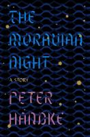 Cover art for The Moravian Night