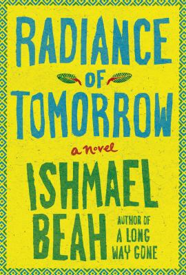Cover image for Radiance of tomorrow