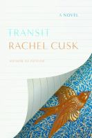 Cover art for Transit