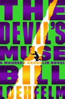 Cover art for The Devil's Muse