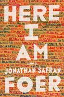Cover art for Here I Am