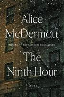 Cover art for The Ninth Hour