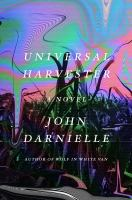 Book cover of Universal Harvester
