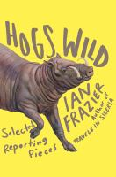 Cover art for Hogs Wild