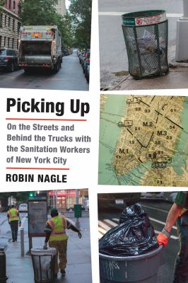 Cover image for Picking up