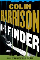 cover of The Finder