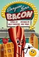Cover art for Everyone Loves Bacon