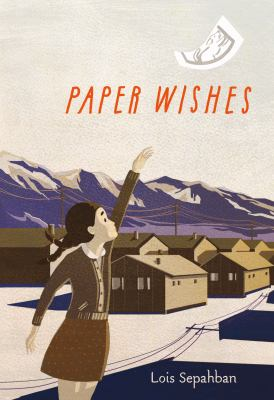 cover of Paper Wishes